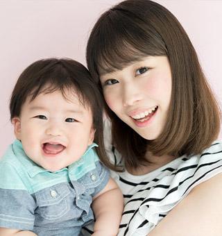 産後の痛み改善